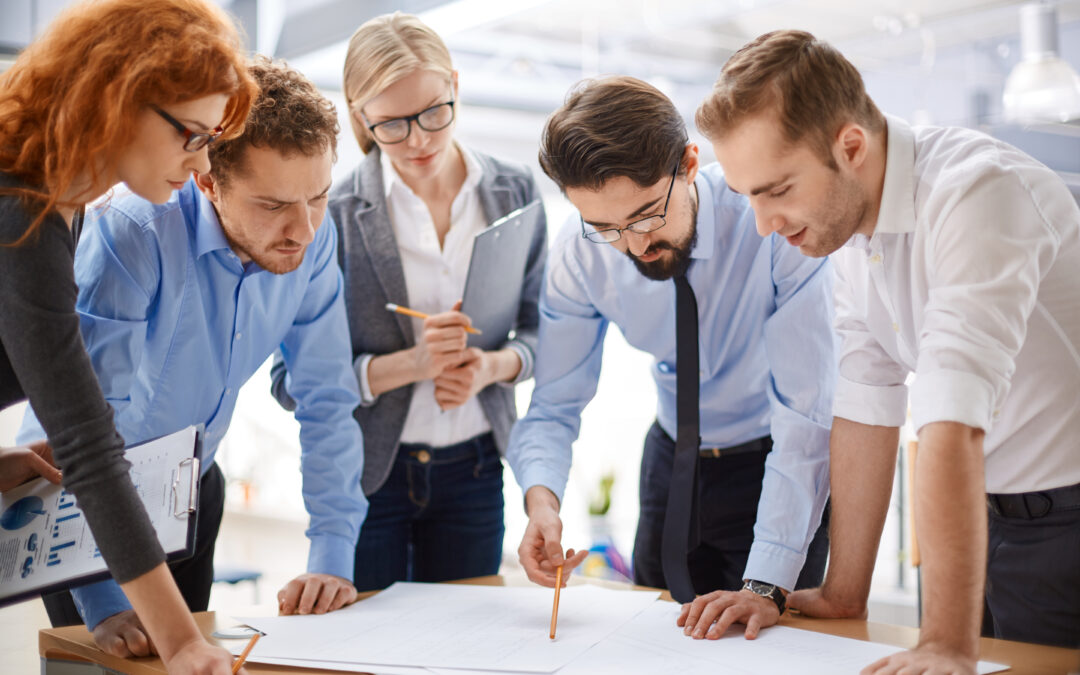 3 Changes for Improving Employee Retention in the Manufacturing Industry