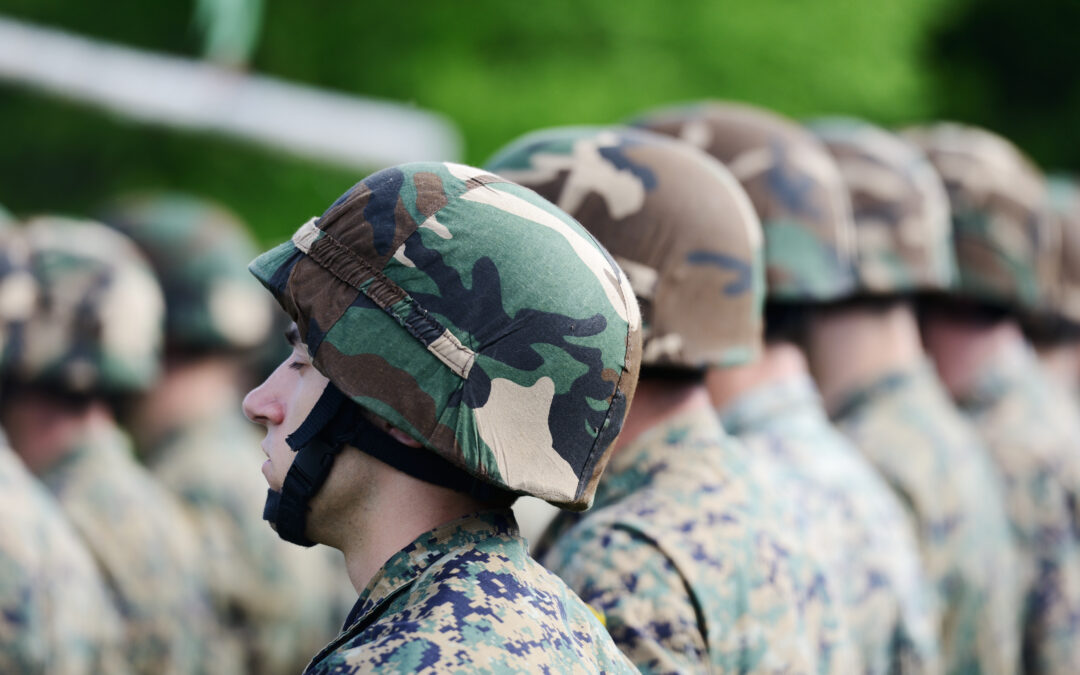 Manufacturing to Stabilize the U.S. Military Supply Chain