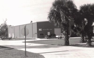 The History of Our Family Owned Custom Plastic Injection Molding Company